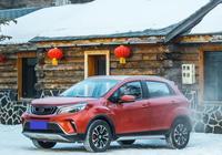 5萬預算,想買一款配置高,質量好的小型SUV,有什麼推薦嗎?