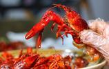 武漢人為什麼那麼愛吃小小龍蝦,這些網紅店都收藏了,按個去打卡