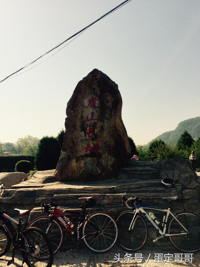 丹東鴨綠江騎行記