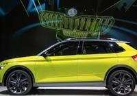 大眾新款SUV即將來襲:或不到11萬,1.5T搭配雙離合,油耗僅6L!