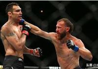 """""""牛仔""""塞羅尼懇求UFC:安排與""""夜魔""""弗格森的二番戰"""