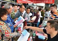 洪江市組織科普大篷車走進鄉鎮和學校進行科普宣傳