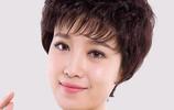 四、五十歲女人該換什麼髮型?17年超流行這幾款髮型,減齡十歲