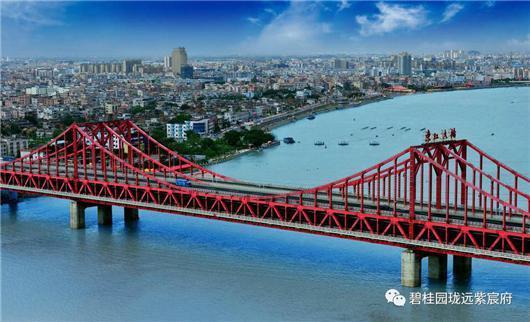 從東莞過去 看東莞未來
