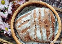 在家做麵包,如何才能做出與麵包店一樣品質的麵包?