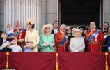 38歲梅根王妃高調復出與凱特同框鬥豔太顯老 衣品不如72歲卡米拉