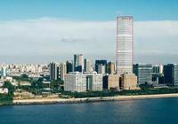 魚躍龍門耀兩岸,黃浦江新地標盡收城市繁華!