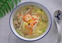天越熱,就多給孩子喝這碗湯,高蛋白低脂肪,味道特鮮美!