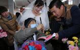 新婚18天后舉辦葬禮,40歲男子生命最後17天,單親媽媽嫁給了他
