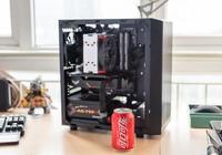 一套不到五千的性價比遊戲配置 華碩B365M-A + 華碩GTX 1660