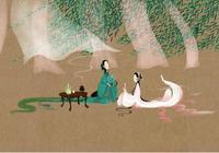 原來白蛇傳真沒有這麼悽美,更沒有法海,許仙也不叫許仙