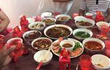 廣東人湖南喝喜酒,酒席的菜辣到出火,青菜也放辣,席後:我不嫁