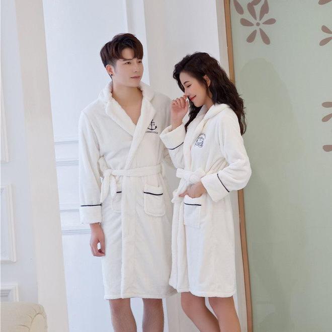 今冬睡衣告別千篇一律,這些時髦家居服,件件讓人愛不釋手