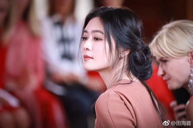 42歲田海蓉至今單身,被陸毅拋棄,如今復出,網友:陸毅後悔嗎?