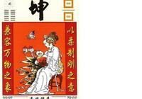 「收藏」易經六十四卦圖解,人生的寶典