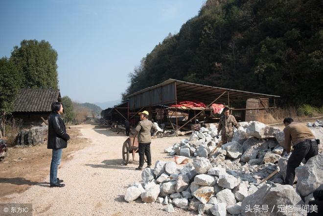 江西農村小夥創業成功 投資2000萬回家搞開發旅遊 帶村民共同致富