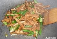 炸炒豆腐的做法是什麼?