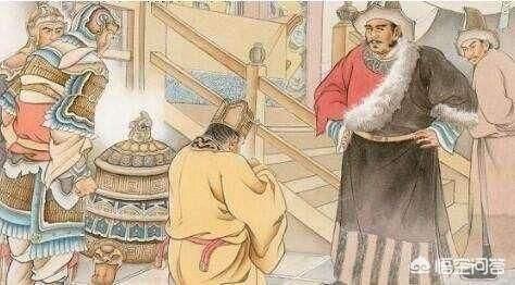 後唐明宗李嗣源的女兒永寧公主嫁給石敬瑭,後來又成後晉開國皇后,她最終的結局如何?