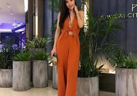 細數泰國娛樂圈九位大長腿女星