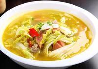 上湯、高湯、清湯、頭湯、二湯的製作方法