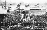 老照片:李鴻章訪問德國後為何發出感慨?圖3與前首相俾斯麥合影