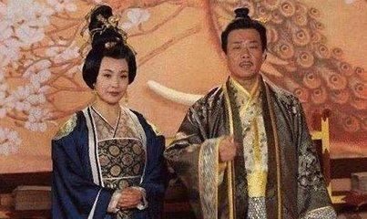 隋文帝死亡之謎:楊廣為搶佔其父寵妃陳夫人,殺死了父親隋文帝?