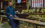 廣西長壽之鄉,108歲老木匠與85歲兒子貌如兄弟,長壽祕訣是這個