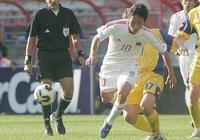 陳濤——被球隊耽誤的中國之星