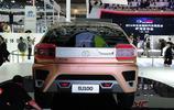 汽車圖集:北京BJ100