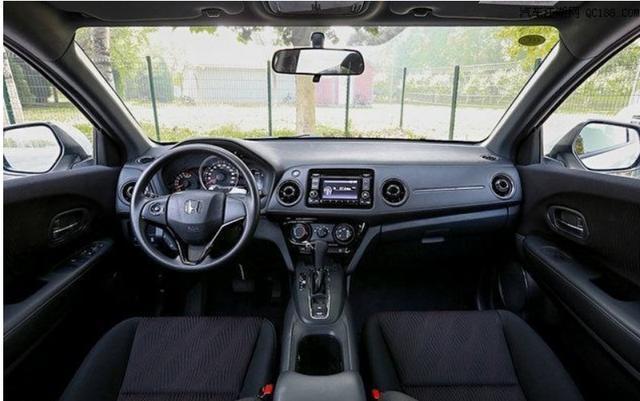 月薪4000能買合資車?本田XRV正適合,顏值高動力強,或將12萬