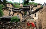 山西平順縣深山裡 隱藏著一座千年古村落 村裡分佈二十多處寺、廟、堂、徑、關等古蹟遺址