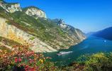 最美的長江三峽