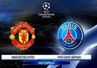 賽事推薦:曼聯VS巴黎聖日耳曼,羅馬VS波爾圖