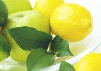 青檸檬和黃檸檬的區別是什麼?青檸檬和黃檸檬哪個好?
