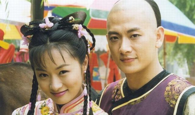 歷史上的建寧公主深愛著吳應熊,而韋小寶的歷史原型是他!並不是隆科多!
