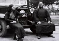 此女紅透民國,丈夫是中國第一代影帝,相愛10年卻未能始終
