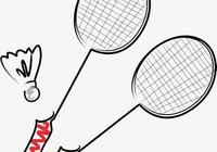 喜歡羽毛球,怎麼才能打好羽毛球?