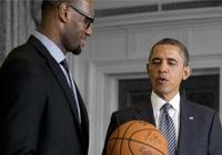 被政治滲透的NBA  球星在為政治買單