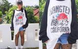 17歲的印度尼西亞小姑娘