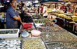 休漁期4個月青島市民扎堆最後一網海鮮 鮁魚35元一斤養殖鮮貨增多