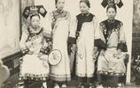 康熙皇帝為何喜歡下江南,一組妃嬪真容照片告訴你答案