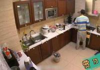 各位明星廚房大比拼:趙麗穎家最乾淨,吳亦凡家最時尚!