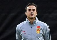 中超26歲歸化小將一語點出中國足球頑疾,網友的解讀讓人豁然開朗