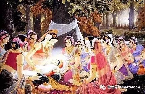 恭迎四月初八佛誕日,揭祕浴佛的十五種殊勝功德