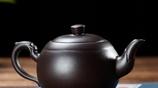 一人有一個人夢想,古樸典雅紫砂壺,茶香瀰漫,剁手也要帶回家