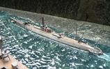 二戰時的日本戰艦,圖5就是迴天自殺魚雷,史上最大戰列艦大和號