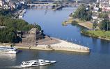 萊茵河西歐第一大河