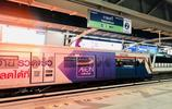 實拍泰國曼谷地鐵,乾淨漂亮,中國遊客看到票價卻直呼:太貴了!