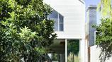住宅設計:帶小型庭院的雙層小別墅,這簡直是兒童的樂園,超有趣