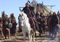 古代差點俘虜劉邦的匈奴,35萬人去哪了,他的後代為什麼不承認